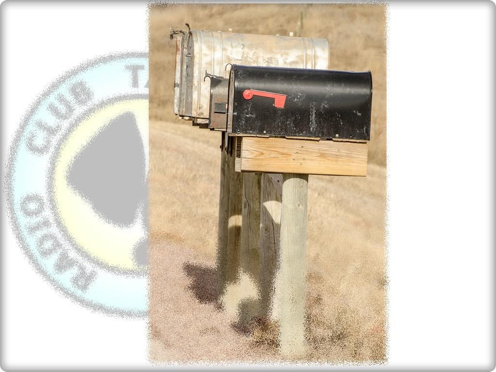 Cambio de dirección postal